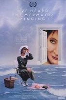 I've Heard the Mermaids Singing - Movie Poster (xs thumbnail)