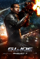G.I. Joe: The Rise of Cobra - Movie Poster (xs thumbnail)