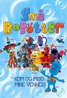 """Little Robots"" - Danish Movie Cover (xs thumbnail)"