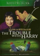 The Trouble with Harry - Movie Cover (xs thumbnail)
