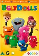 UglyDolls - Danish Movie Cover (xs thumbnail)