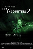 Grave Encounters 2 - Movie Poster (xs thumbnail)