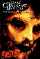 The Texas Chainsaw Massacre: The Beginning - DVD cover (xs thumbnail)