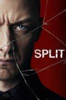 Split - Movie Cover (xs thumbnail)