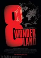8th Wonderland - German Movie Poster (xs thumbnail)