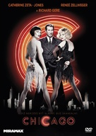 Chicago - Czech Movie Cover (xs thumbnail)