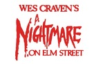 A Nightmare On Elm Street - Logo (xs thumbnail)