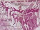 A Damsel in Distress - poster (xs thumbnail)
