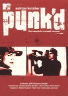 """Punk'd"" - DVD movie cover (xs thumbnail)"