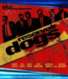 Reservoir Dogs - Blu-Ray movie cover (xs thumbnail)