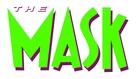The Mask - Logo (xs thumbnail)