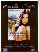 Stealing Beauty - Russian Movie Poster (xs thumbnail)