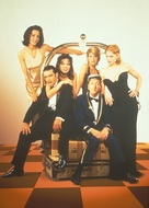 Four Rooms - Key art (xs thumbnail)