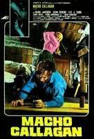 Macho Callahan - Spanish Movie Cover (xs thumbnail)