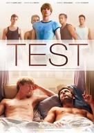 Test - German Movie Poster (xs thumbnail)