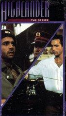 """Highlander"" - VHS cover (xs thumbnail)"