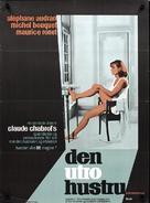 La femme infidèle - Danish Movie Poster (xs thumbnail)