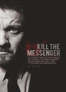 Kill the Messenger - Movie Poster (xs thumbnail)