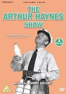 """The Arthur Haynes Show"" - British DVD cover (xs thumbnail)"