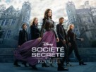 Secret Society of Second Born Royals - French poster (xs thumbnail)