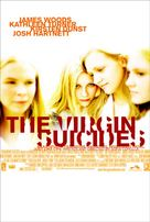 The Virgin Suicides - poster (xs thumbnail)