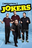 """""""Impractical Jokers"""" - Movie Cover (xs thumbnail)"""