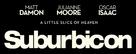 Suburbicon - Logo (xs thumbnail)
