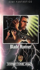 Blade Runner - Spanish Movie Cover (xs thumbnail)