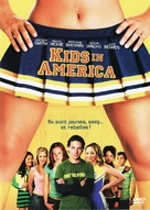 Kids In America - French DVD cover (xs thumbnail)