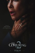 The Conjuring 2 - Movie Poster (xs thumbnail)