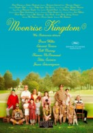 Moonrise Kingdom - Finnish Movie Poster (xs thumbnail)