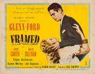 Framed - Movie Poster (xs thumbnail)