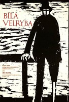 Moby Dick - Czech Movie Poster (xs thumbnail)