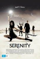 Serenity - Australian Movie Poster (xs thumbnail)