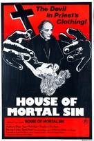 House of Mortal Sin - Australian Movie Poster (xs thumbnail)