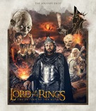 The Lord of the Rings: The Return of the King - Movie Cover (xs thumbnail)