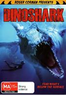 Dinoshark - Australian Movie Cover (xs thumbnail)