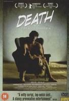 Péril en la demeure - British DVD cover (xs thumbnail)