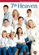 """7th Heaven"" - Danish DVD movie cover (xs thumbnail)"