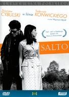 Salto - Polish DVD cover (xs thumbnail)
