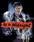10 to Midnight - Blu-Ray movie cover (xs thumbnail)