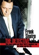 The Detective - Movie Cover (xs thumbnail)