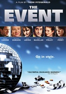 The Event - Movie Cover (xs thumbnail)
