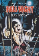 Hell Night - DVD movie cover (xs thumbnail)