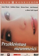 The Virgin Suicides - Polish Movie Cover (xs thumbnail)