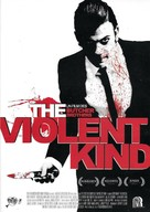 The Violent Kind - French DVD cover (xs thumbnail)