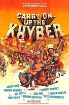 Carry On... Up the Khyber - Movie Poster (xs thumbnail)