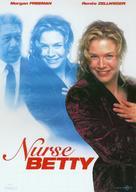 Nurse Betty - poster (xs thumbnail)