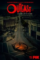 """Outcast"" - Movie Poster (xs thumbnail)"