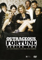 """Outrageous Fortune"" - DVD cover (xs thumbnail)"